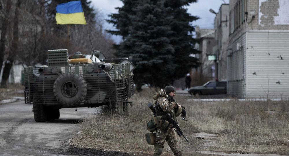 北约秘书长:北约将继续协助乌克兰加强其军力