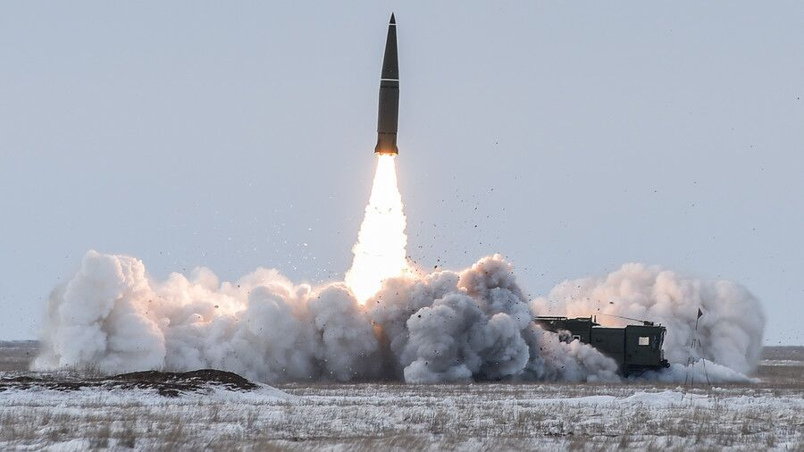 蓬佩奥称俄罗斯违反《中导条约》 俄议员:可以亲自来看看