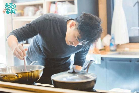 《客栈2》上演双份甜蜜 刘涛解密7年不惑之谜