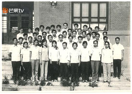 《此间的奋斗》讲述水利专家王浩的四十年奋斗史