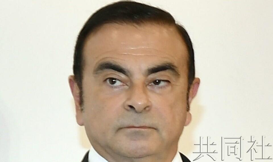 日本东京地检拟再次逮捕日产前董事长戈恩