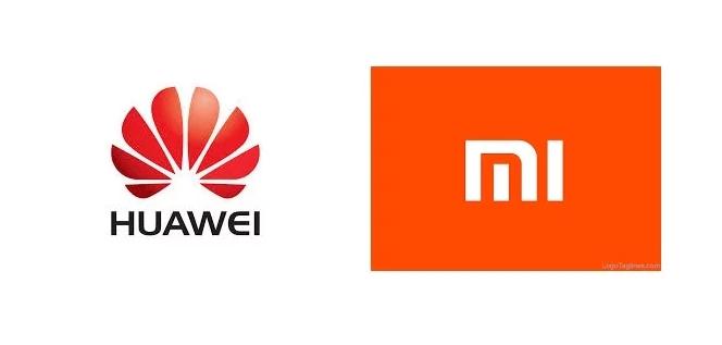 中国手机巨头明年销量目标:华为2亿部、小米1.6亿部