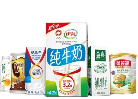 日媒:中国伊利收购泰国企业布局东南亚