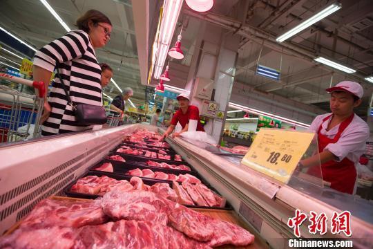 经6周连续监测排查后,浙江台州三门县非洲猪瘟疫区解除封锁