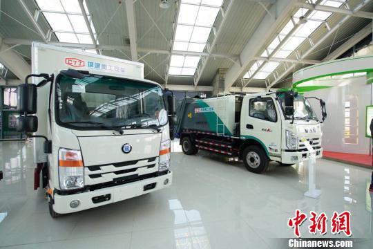 京冀产业协同发展步入快车道 重大合作项目相继落地