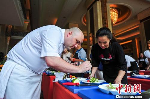 法媒:2019LA LISTE国际美食排行榜出炉 西餐143家上榜