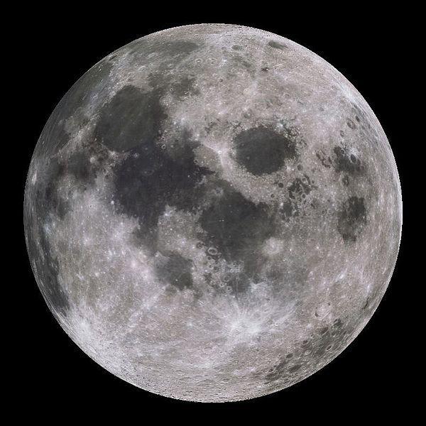 中国计划在月球背面展开研究:看看植物能否生长