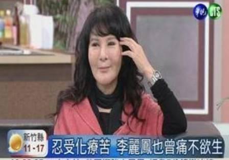 曾打败赵雅芝夺金钟奖视后,为病父倾家荡产,今因癌症去世