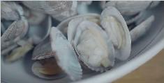 好吃到舔壳的蛤蜊