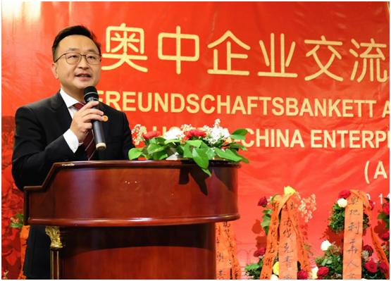 北京pk10公式打法▓并带动更多奥企业、华人华侨及团体共同发展