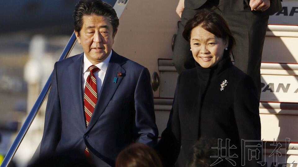 日本国会2018年仅举行2次党首讨论,气氛低迷