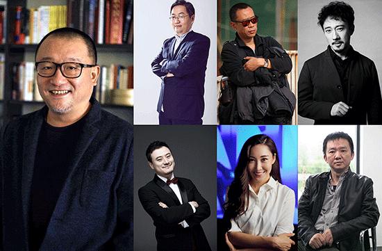 2018第五届北京青年影展评委公布