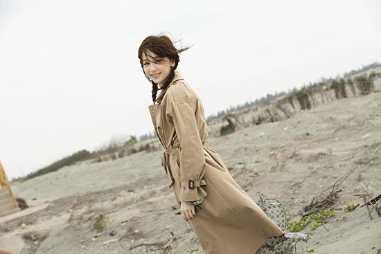王心凌第二波主打《大眠》MV 12月7日上线