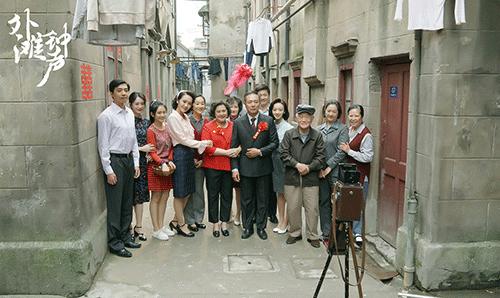 听魔都里的《外滩钟声》 夜上海的隔壁了解一下