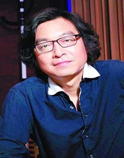 向世界展现中华音乐之美 米广弘专访著名音乐人孟可