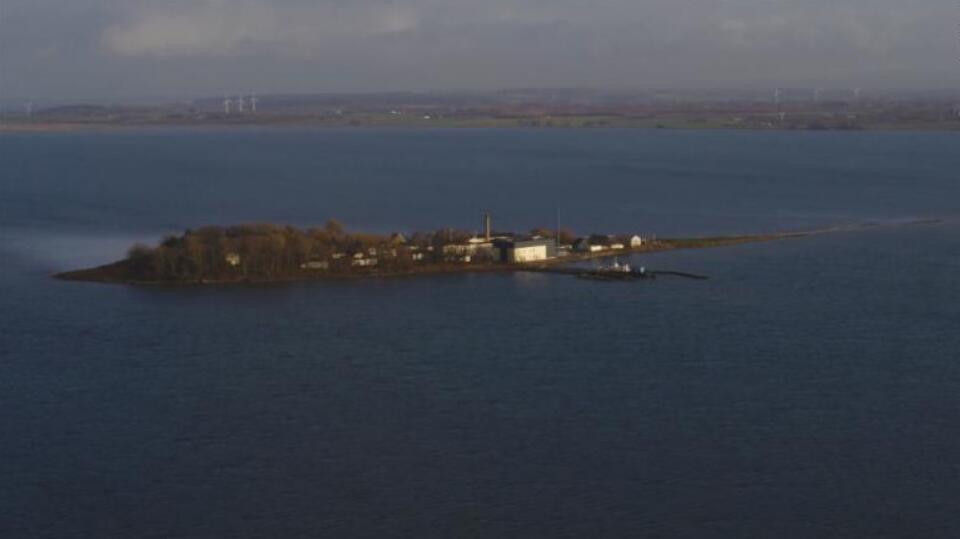 """""""不受欢迎""""的移民怎么处理?丹麦政府:送他们到偏远荒岛"""