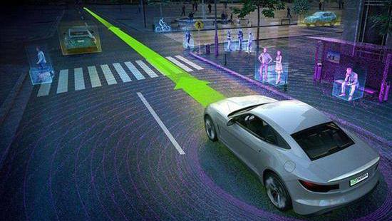 汽车有望成为又一个移动智能终端