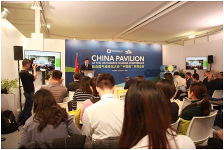 讲中国故事,做全球贡献,多重效益碳汇交易促进绿水青山变金山银山