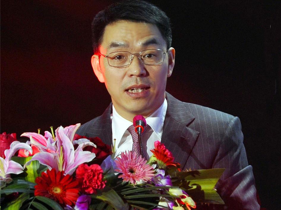 上海市四川商会名誉会长:王云