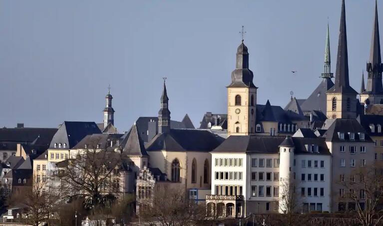 全球首个国家! 卢森堡明夏起公共交通全免费