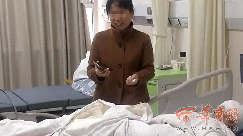 七旬患病老太误入工地 惨遭4只恶犬撕咬致重伤