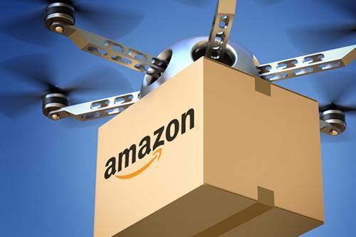 承诺落空 亚马逊5年内无法实现无人机送货上门