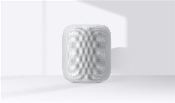 苹果发布国行版HomePod:2799元买吗?