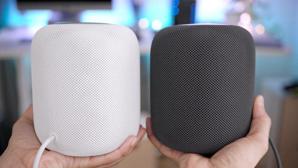 苹果2019年年初开卖国行版HomePod 售价2799元
