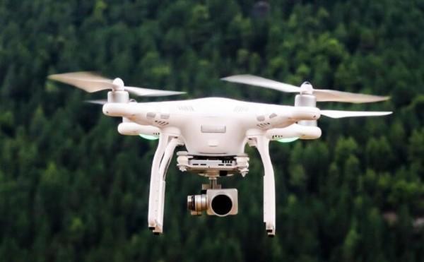 印度公布新无人机法规 可以飞行但有条件