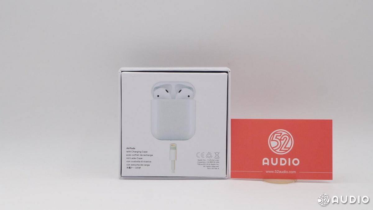 高仿苹果AirPods真无线蓝牙耳机的拆解报告