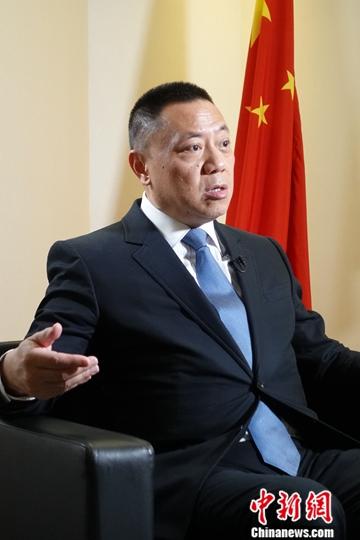 梁维特:改革开放为澳门经济多元发展开辟新径