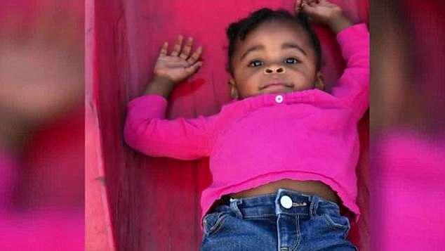 美国2岁女童因这段视频变