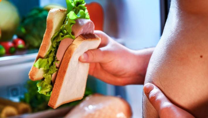 """""""战斗民族""""民众主要死因发布,63%是因为饮食不当"""