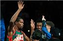 杜兰特:想让NBA重回西雅图 然后我来当球队老板