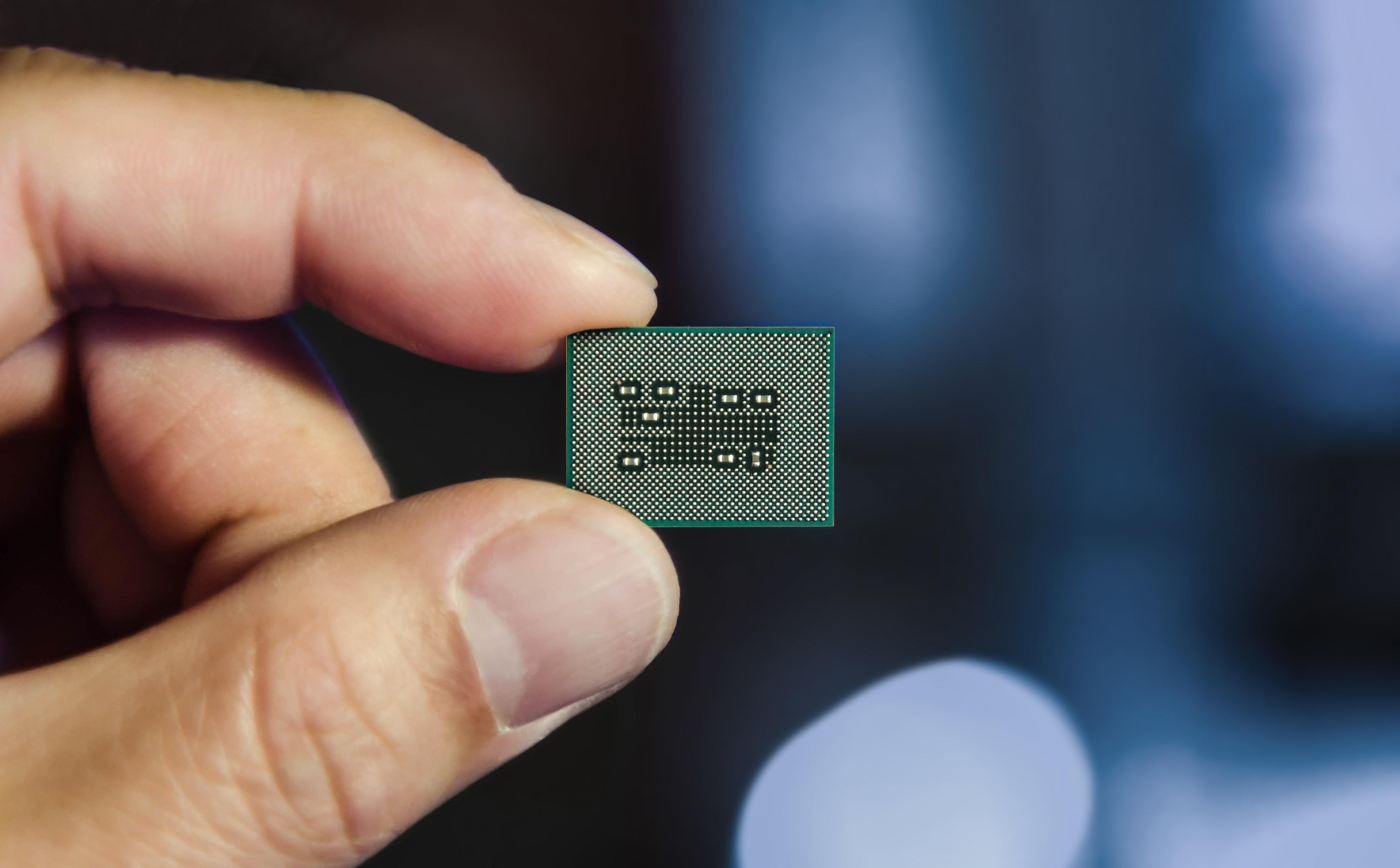 为下一代计算体验而生 高通推出全球首款7nmPC平台