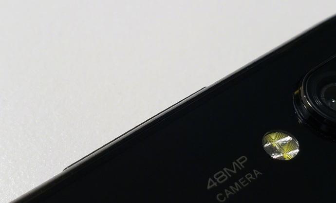 林斌曝光小米新机:4800万像素,明年1月发布