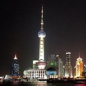 自贸区 · 上海