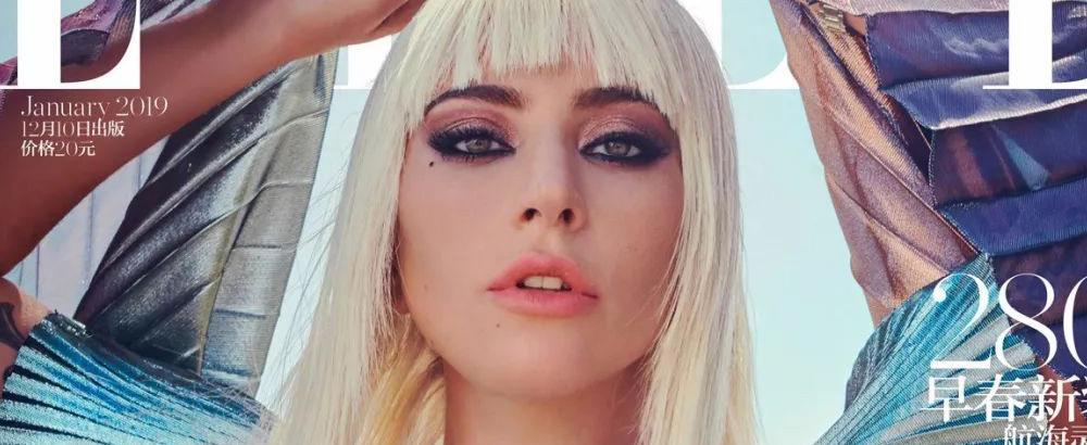 """《一个明星的诞生》Lady Gaga""""重回凡人"""""""