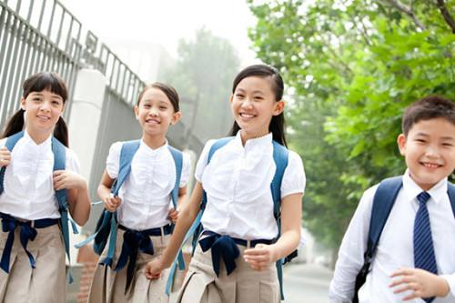 江苏逐步推广弹性离校:课后服务让校园成乐园