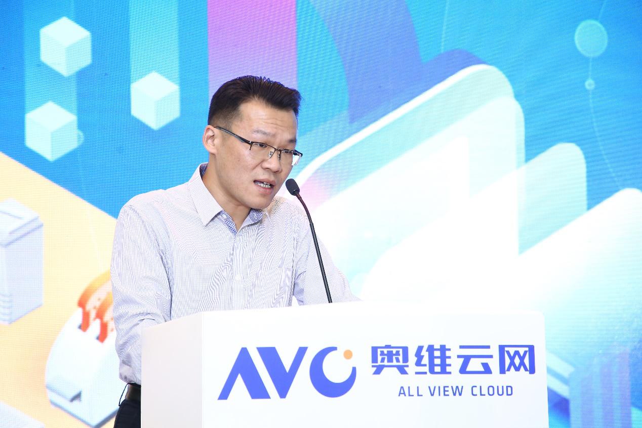 《中国家电消费行为大普查白皮书(2018)》在京发布