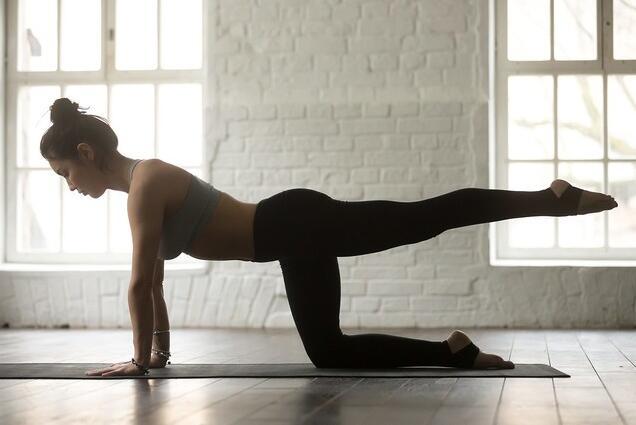 坚持运动的惊人效果,年轻貌美又健康