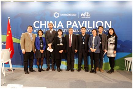 碳市场为企业转型升级和行业低碳发展提供发展机遇