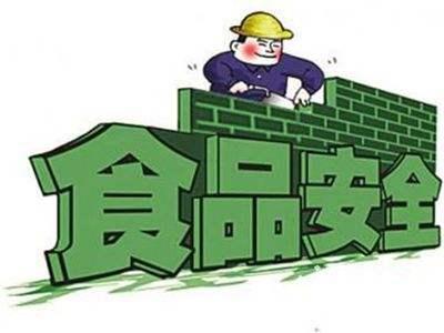 深圳多管齐下保障食品安全