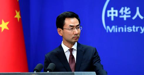 外交部:加美双方至今未向中方提供任何孟晚舟的违法证据