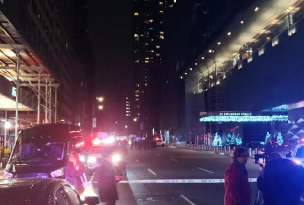 美国CNN纽约办公室收到炸弹威胁 人员已被疏散