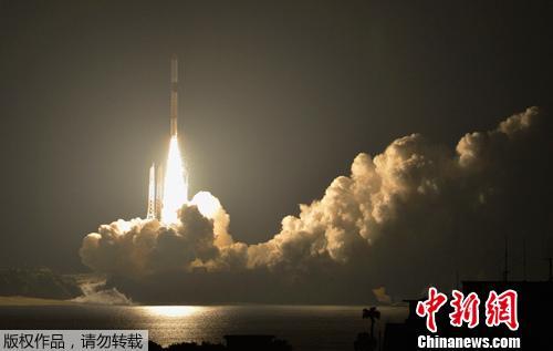 日本下一代火箭H3获首笔订单 将发射英国商业卫星