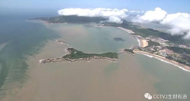 生态中国系列(沿海行)——海岛渔家很地道 有味道