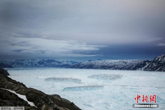 专家:格陵兰岛融冰速度变快 创350年来历史新高