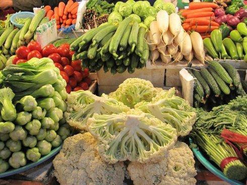 三年内合肥城区将新建 74 个菜市场