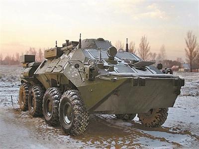 """反无人机兵器,看看俄罗斯的""""三件套"""""""